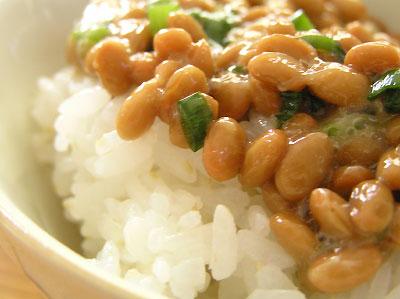 納豆に合うお米