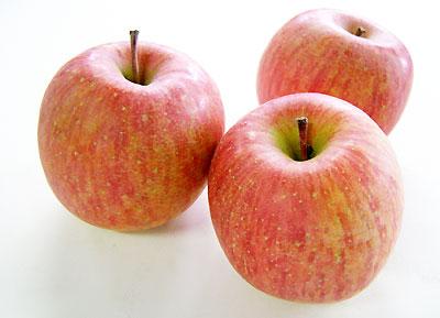 群ふ系のふじりんご
